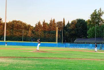 Baseball: grande vittoria del Siena a Firenze