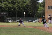 Baseball: niente da fare per Siena con i Lancers