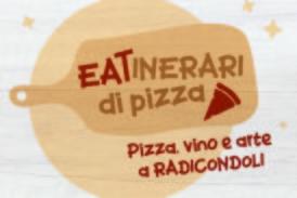 Eatinerari di Pizza – Pizza, Vino & Arte a Radicondoli