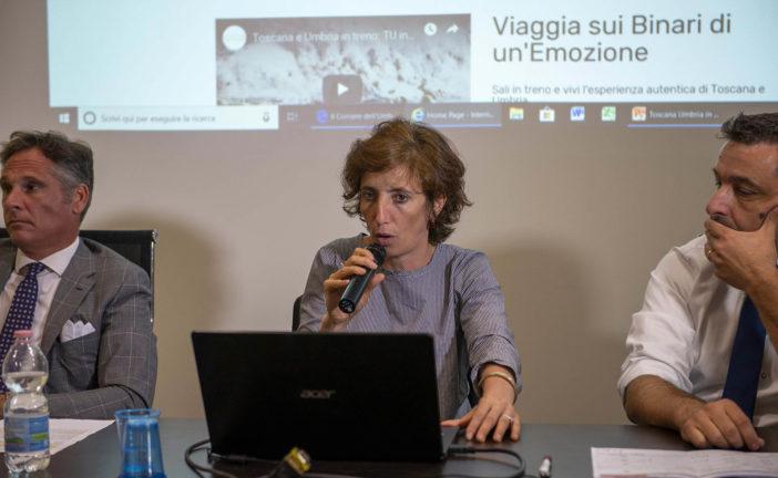 Nasce Toscananumbriaintreno.com: il progetto ed il portale collegati alla fermata Tav a Chiusi