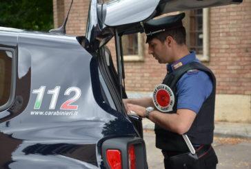 Denunciata dai Carabinieri la donna che rapina gli anziani