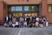 International Summer School all'UniStraSi