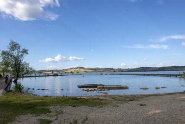 Il Lago di Chiusi fra le tre nuove zone vulnerabili ai nitrati
