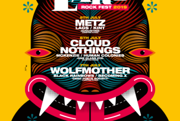 Al via il Lars Rock Fest 2019