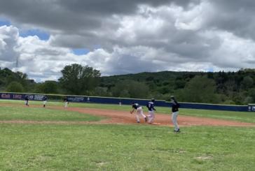 Baseball: Siena subito in campo con i Lancers