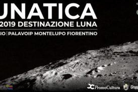 LUNATICA: 1969 – 2019. Destinazione Luna