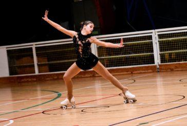Pattinaggio artistico: 7 mensanine ai campionati italiani