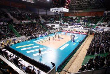 Volley: ecco le squadre del campionato di A2