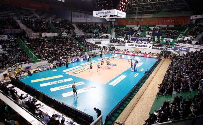Volley: definito il roster di Siena