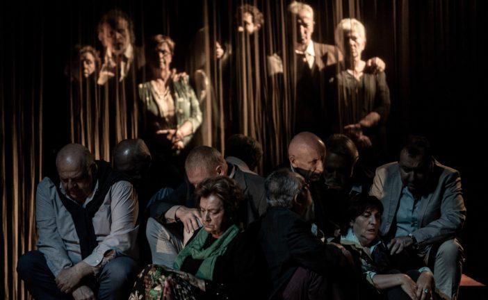 All'esordio il 53° autodramma del Teatro Povero di Monticchiello