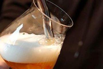 """""""Un bagno di birra"""": a Bagno Vignoni il festival delle artigianali toscane"""