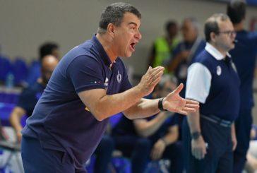 Coach Graziosi porta l'Italia all'oro alle Universiadi
