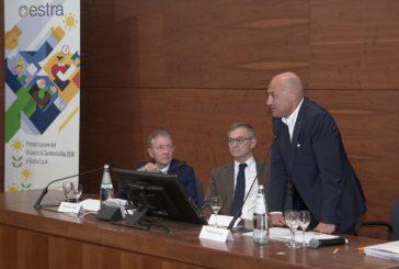 ESTRA: 247,5 milioni di euro di ricchezza distribuita sul territorio