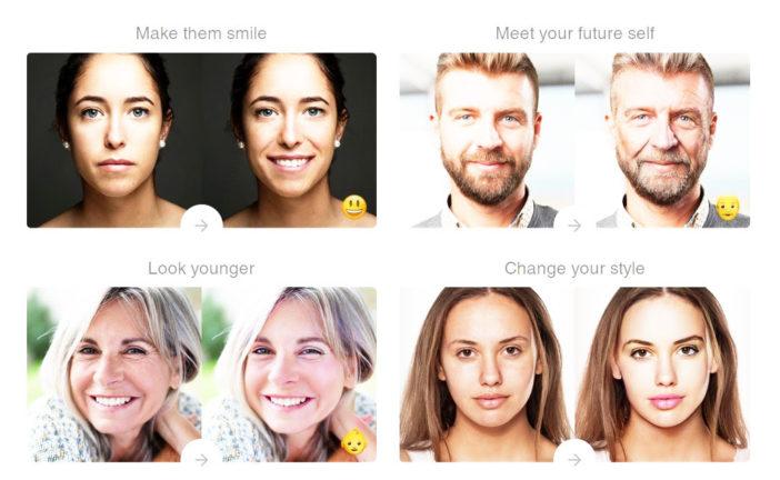 FaceApp: le (potenziali) conseguenze di vedersi invecchiati