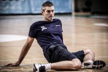 Volley: confermato il preparatore atletico Pelillo