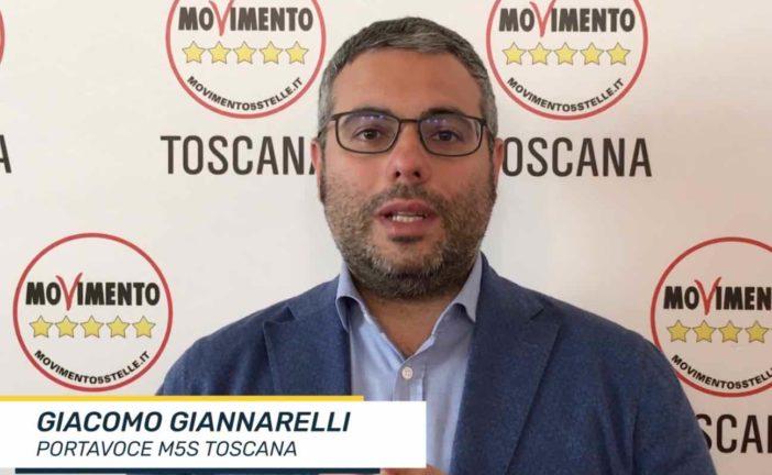 """Chiusi. Giannarelli (M5S): """"Stop alla Via per l'impianto Acea"""""""