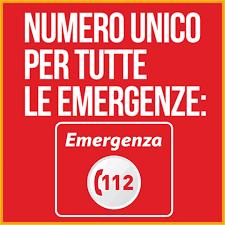 112 Numero unico europeo: firmato il protocollo