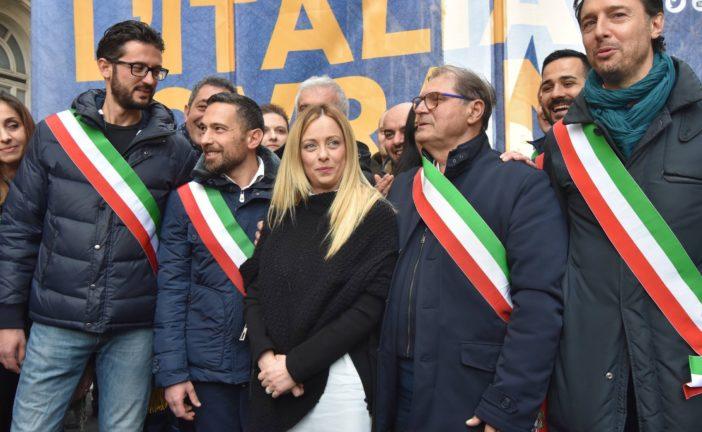 FdI: Fabrizio Rossi commissario provinciale per Siena