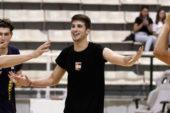 Volley: Zanni sarà il secondo palleggiatore del Siena