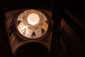 Chigiana Festival: concerto per i 700 anni dell'Abbazia di Monte Oliveto