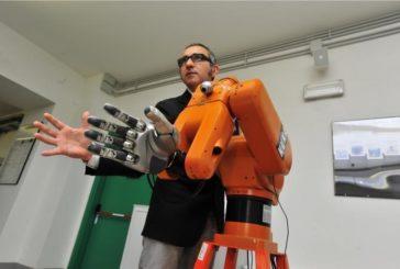 A Maker Fair si presenta I-Rim. Tre giorni di robotica a Roma