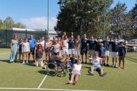 Tennis San Gimignano: arriva il primo titolo regionale in Serie D2