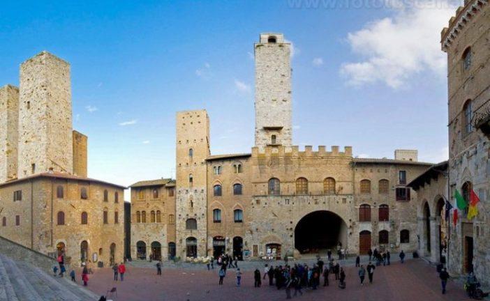 Due sabati in trasferta per il Centro Guide Siena