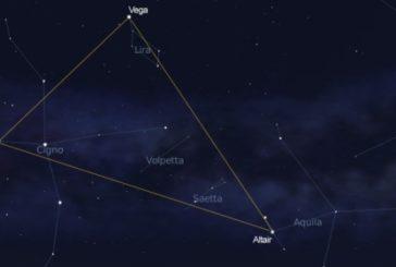 Appuntamento con l'osservazione del cielo a Siena