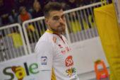Volley: Siena chiude il reparto dei centrali con Antonio Smiriglia