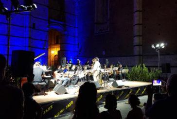 """Tornano i """"Siena Jazz Masters"""": due concerti in Piazza Jacopo della Quercia"""