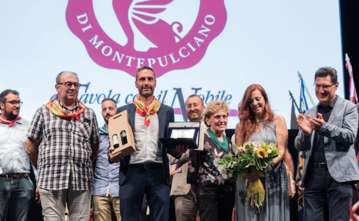 A tavola con il Nobile: a Montepulciano le contrade si sfidano ai fornelli