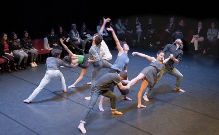 Con Confi.Dance Summer Edition Urban Context San Miniato si trasforma