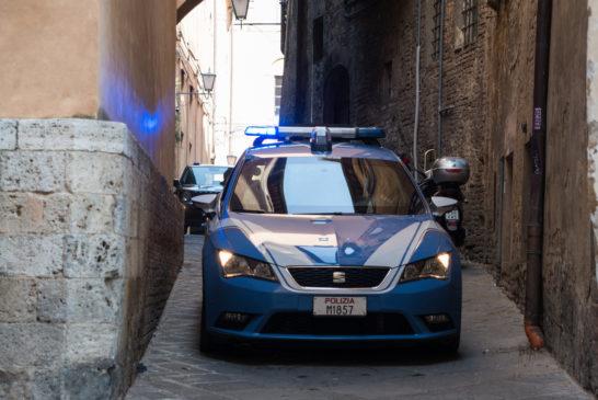 Stalker arrestato dalla Polizia: continuava a perseguitare la ex