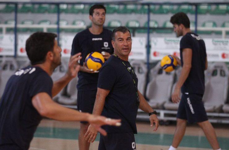 Italbasket Calendario.Volley Definito Il Calendario Della Amichevoli Il