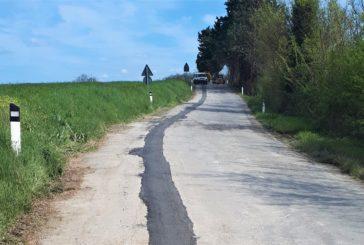 Poggibonsi: sostituiti 1,2 km di condotta idrica