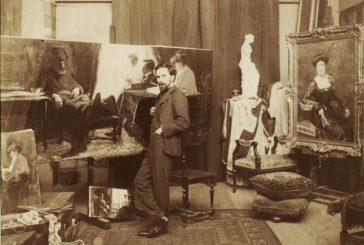 Cetona: nuovo appuntamento nello Studio Balestrieri