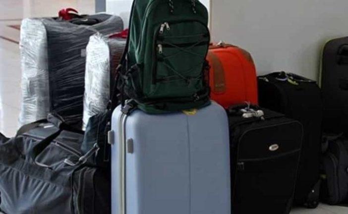 Poste Italiane ti porta le valigie in vacanza