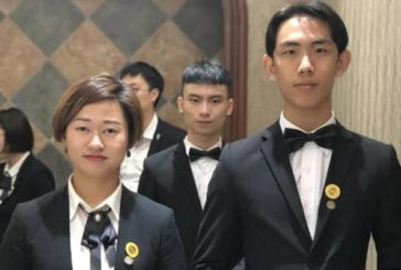 Vino: la Chianti Academy torna in Cina