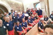 Alla Pubblica Assistenza Montagnola il premio San Lorenzo