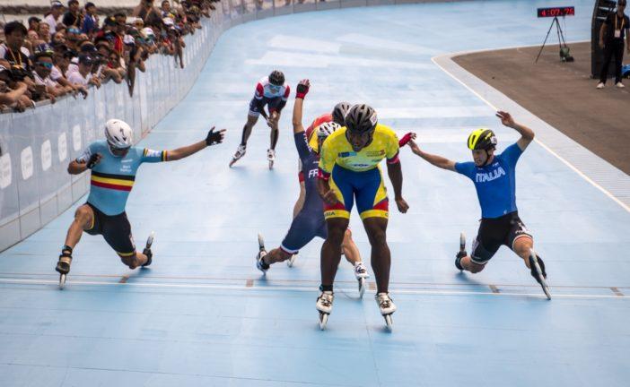 Polisportiva: in 6 agli Europei di pattinaggio corsa