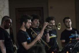 Siena Jazz: il bilancio dei seminari estivi del 2019