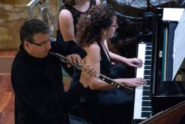 Schmitt, Tristaino e Gentile alla scoperta dell'energia e della vita nella musica