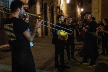 Siena Jazz: gran finale nelle Contrade con le jam session degli allievi e docenti