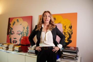 Alessandra Paola Ghisleri vince il Premio Casato Prime Donne 2019
