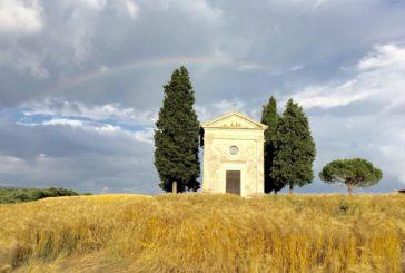 Paesaggi Musicali Toscani: musica protagonista in  Val d'Orcia