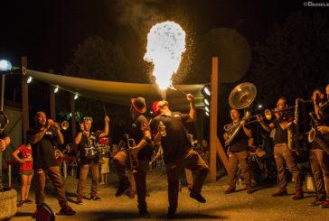 Chianciano: in piazza la musica balcanica della Zastava Orkestar