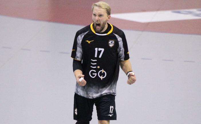 Ego Handball batte Eppan 26-24