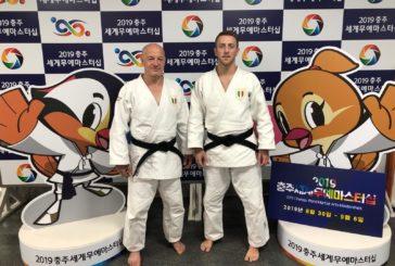 Judo: buone prestazioni dei fratelli Moretti