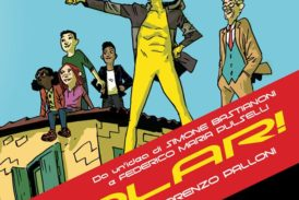 """""""Solar!"""": un fumetto che parla di scoperte e di Siena"""