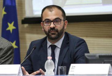 Il ministro Fioramonti alla Siena Summer School on Sustainable Development